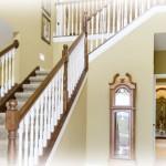 Princeton-stairs